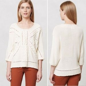 Rosie Neira by Anthropologie | Lerici Sweater